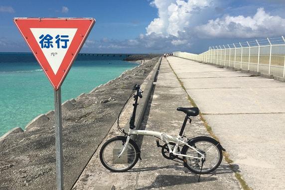宮古島観光の攻略ポイントは「宿」と「足」